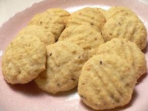 いつものクッキーをおからで増量!節約デザートレシピ
