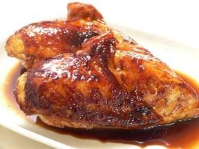 中華鍋で焼き上げる鶏肉料理レシピ