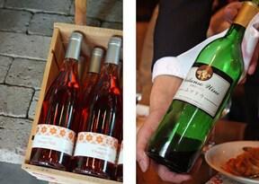 生産量日本一の北海道でワインツーリズム