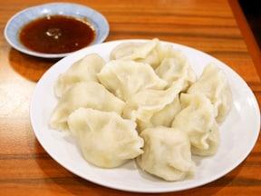 【横浜中華街】山東 1号店、2号店:オリジナル水餃子が食べられる人気店