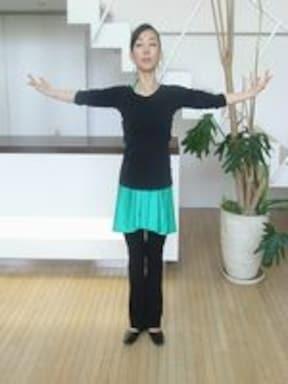 「ラジオ体操+バレエ」という新発想