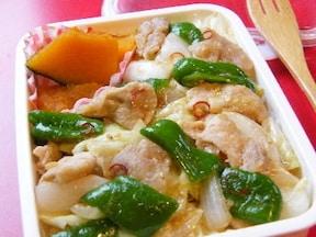 ボリューム満点! 人気の回鍋肉丼レシピ