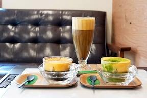 エッグコーヒー発祥の店「CAFE GIANG(カフェ ジャン)」