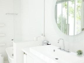 洗面台本体の取り換え5万円から!洗面脱衣室リフォームの種類と費用