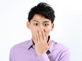 膿栓(のうせん)とは、喉の奥にある「悪臭を放つ白い塊」