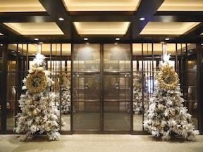 クリスマスにおすすめのホテル