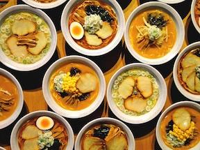ご当地グルメは「和歌山ラーメン」!人気のお店7選