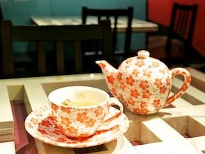 横浜中華街で美味しい中国茶を!くつろげるおすすめカフェ12選