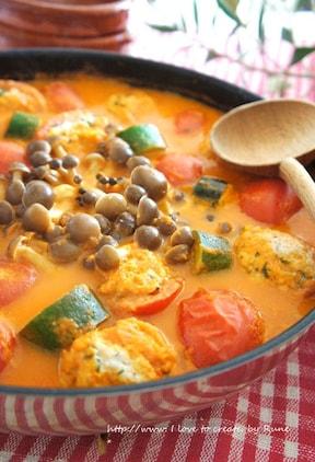 スープ 簡単 レシピ