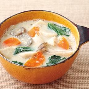 おすすめのダイエットスープレシピ