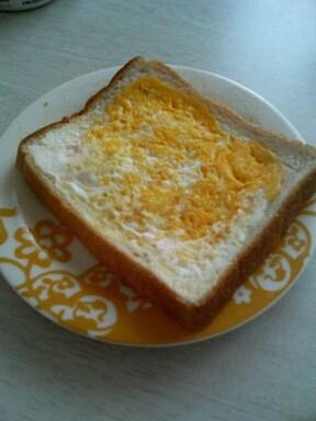 食パン アレンジ