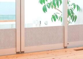 3. 窓の断熱アイテムを使う