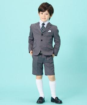 b7bd6199df65c 男の子 スーツや靴、靴下まで!入学式のおしゃれな服装の選び方|All ...