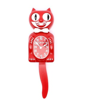 California Clock/Kit-Cat Klock