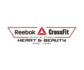 東京(西麻布) Reebok CrossFit Heart & Beauty