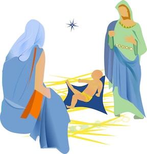 かわいくて使えるクリスマスのイラスト無料素材集all Aboutオール