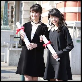 c2baa91cb9e イマドキ小学生に人気な卒服は?卒業式ファッションをチェック All ...