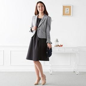 卒業式・卒園式に着るべきスーツとは?