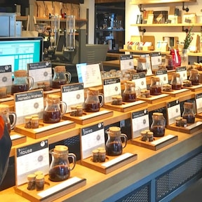 27 COFFEE ROASTERS(辻堂)