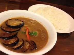 curry 草枕(カレー)