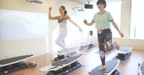 Surf Fit Studio 銀座