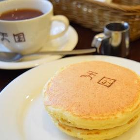 珈琲天国/浅草
