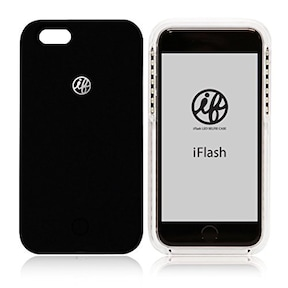 iFlash LED Selfie Case for iPhone 6 / 6S