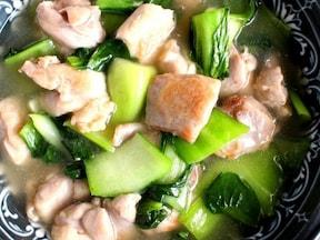 子供が絶賛!チンゲン菜で絶品レシピ14品+おいしい保存方法