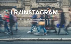 LR/Instagram