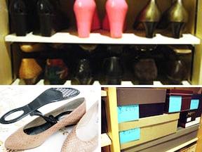 靴収納アイデア集!100均・ニトリ・無印活用でスッキリ All