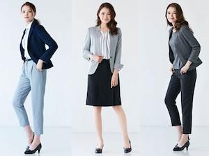 de1fb4f4e0b0c5 ジャケットとインナーの合わせ方・コーデの法則 [レディースファッション ...