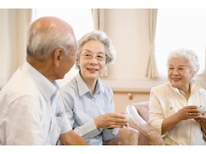 加給年金とは?もらえる条件と年金額