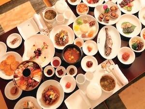 韓国料理の華!韓定食 7選