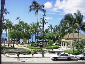 事前に知っておきたい、ハワイの治安