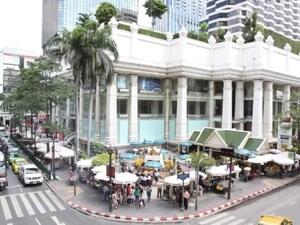 タイの治安