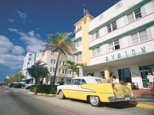 【アメリカ】マイアミビーチ