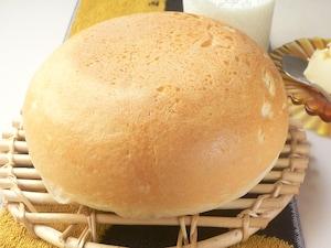 まんまる食パン