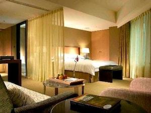 気になる、台湾のホテル相場