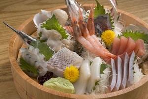 近江町・海鮮市場料理 市の蔵(いちのくら)