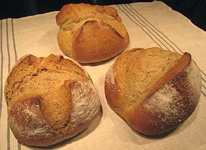高知の「ドイツパン工房 ブロート屋」