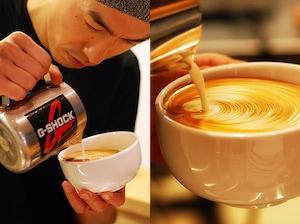 学芸大学「STREAMER COFFEE COMPANY」