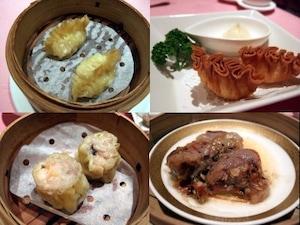 中国料理 瑞兆