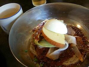 韓国料理「オジャンドン」