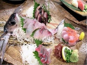 酒と肴がおいしい新宿の居酒屋|ろばた焼き絶好調てっぺん|