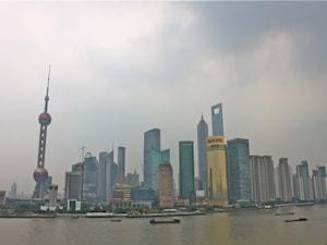 【中国】上海の浦東エリアは世界屈指のビジネス街!