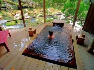 妙見温泉 妙見石原荘(鹿児島県)