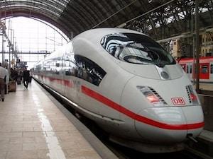 ドイツ旅行のモデルコース
