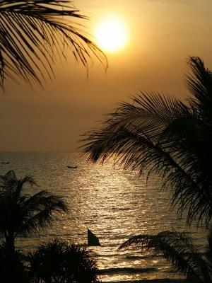 【ベトナム】フーコック島