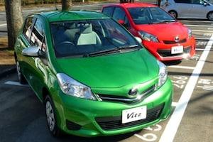 「ヴィッツの是非」つまりヴィッツはいい車なのか?