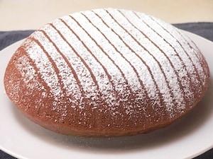 簡単チョコレートケーキ